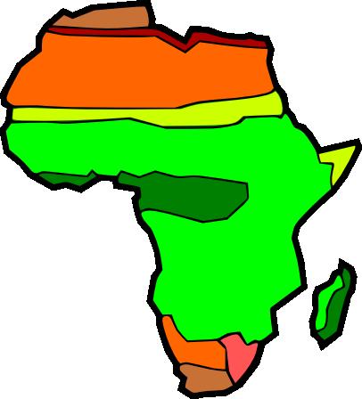 Номер на карте, Тип климата